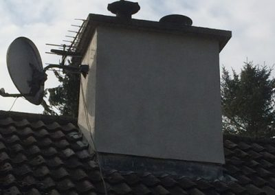 Collooney Chimney Repair by Donlon Civil & Building Services